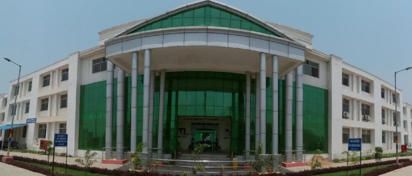 RAJKIYA ENGINEERING COLLEGE MAIN ENTRANCE (CIVIL ENGINEERING DEPARTMENT)