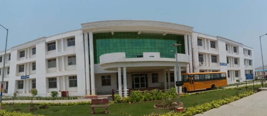 ELECTRICAL ENGINEERING DEPARTMENT