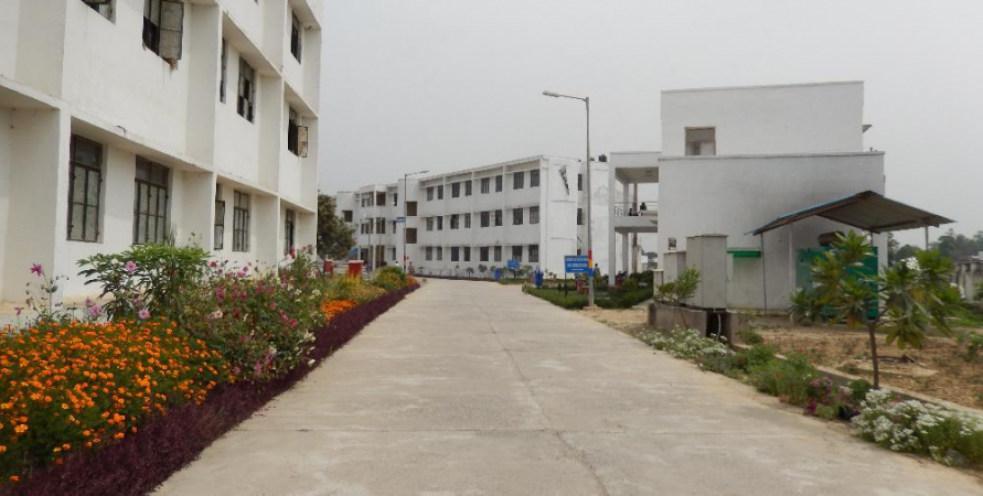 Hostel Area In REC Ambedkar Nagar